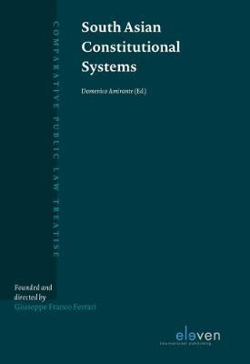 South Asian constitutional systems. 9789490947156