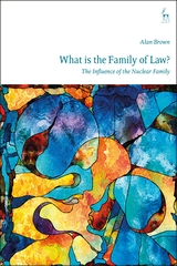 What is the family of law?. 9781509945313