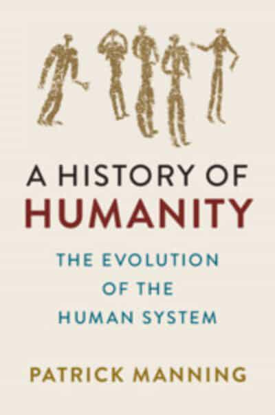 A history of Humanity. 9781108747097