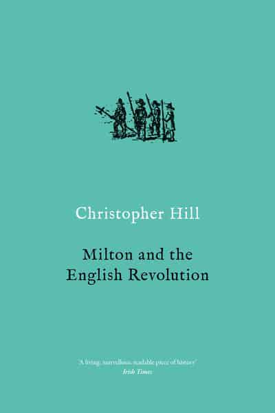 Milton and the English Revolution. 9781788736831