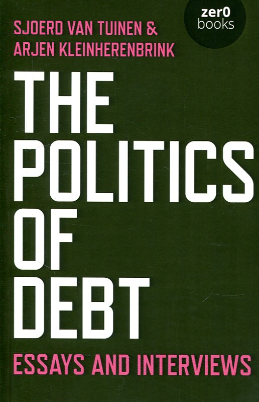 The politics of debt. 9781789042283