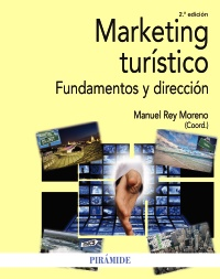 Marketing turístico. 9788436842081