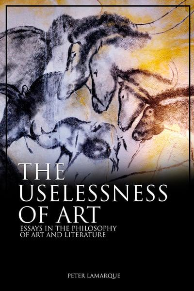 The uselessness of Art. 9781845199562