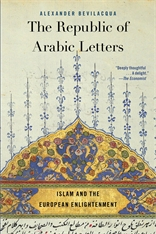 The Republic of Arabic Letters. 9780674244870
