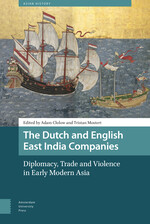 The Dutch and English East India Companies. 9789462985278