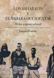 Los saharauis y el Shara Occidental. 9788491832966