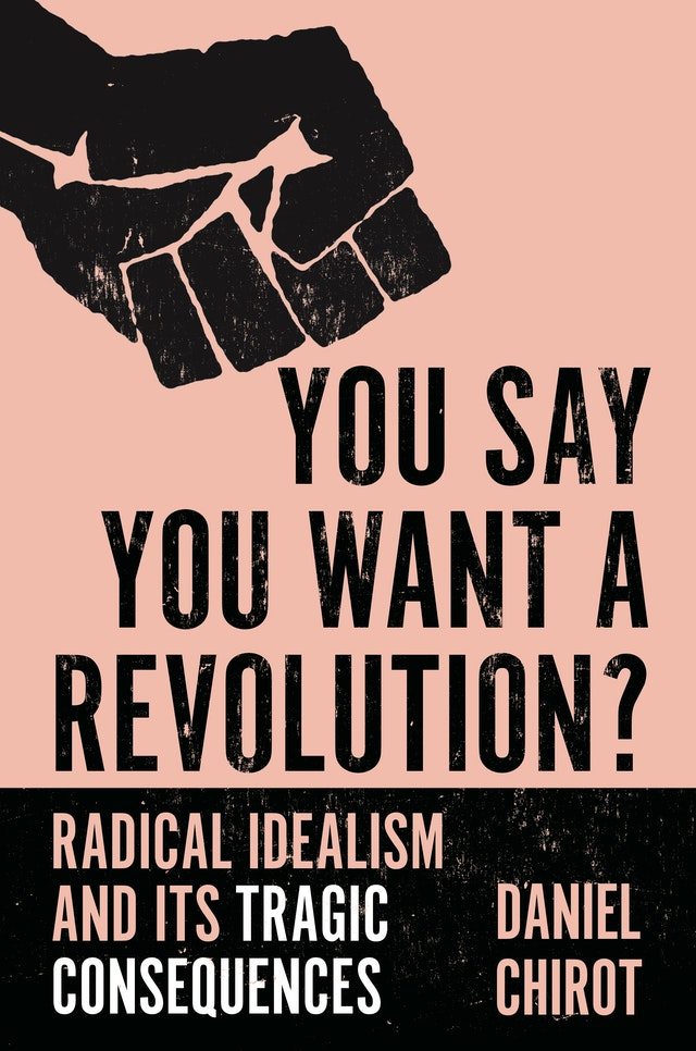 You say you want a revolution?. 9780691193670