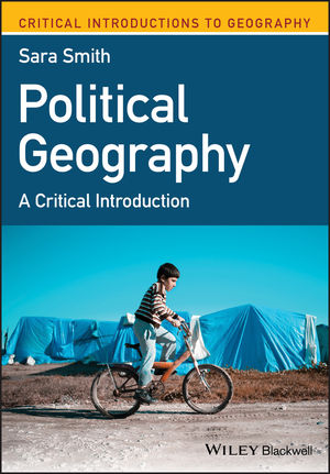 Political geography. 9781119315186