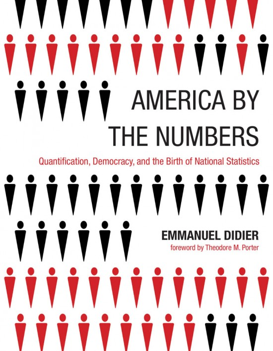 America by the numbers. 9780262538374