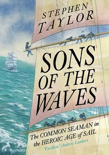 Sons of the waves. 9780300245714