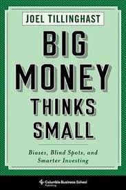 Big money thinks small. 9780231175715