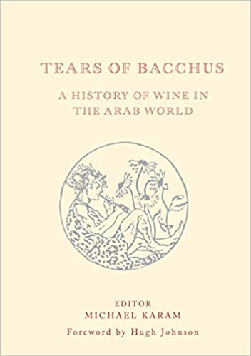 Tears of Bacchus. 9781908531834