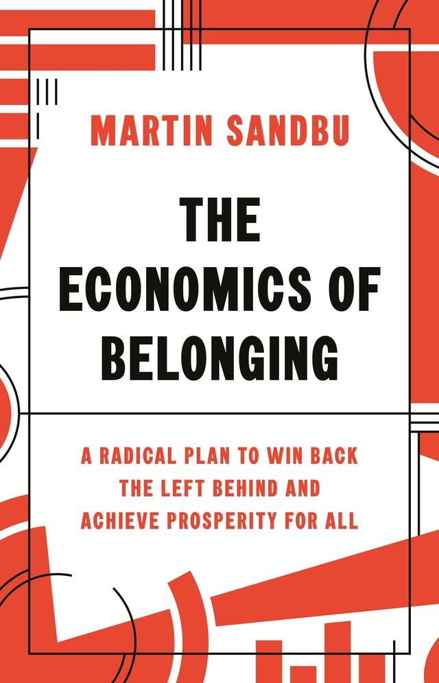 The economics of belonging. 9780691204529