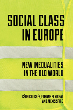 Social class in Europe. 9781788736282