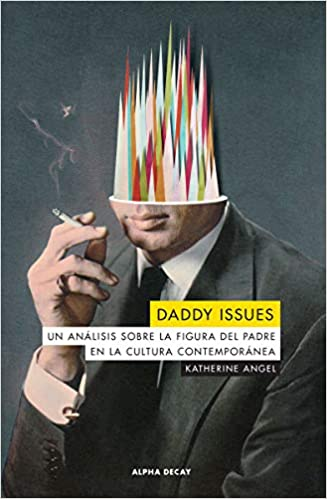 Daddy issues. 9788412144222
