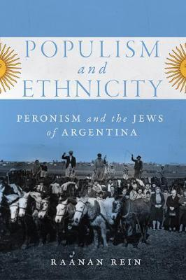 Populism and ethnicity. 9780228001669