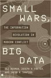 Small wars, big data. 9780691204017