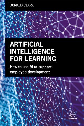 Artificial intelligence for learning. 9781789660814