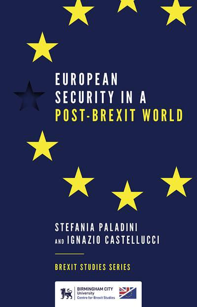 European security in a Post-Brexit world. 9781787698406