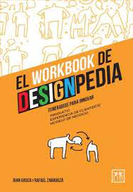 El workbook de Designpedia. 9788417880361