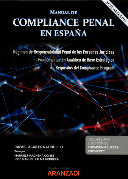 Manual de Compliance Penal en España. 9788413466439