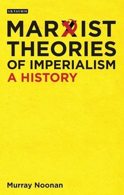 Marxist theories of imperialism. 9780755600915