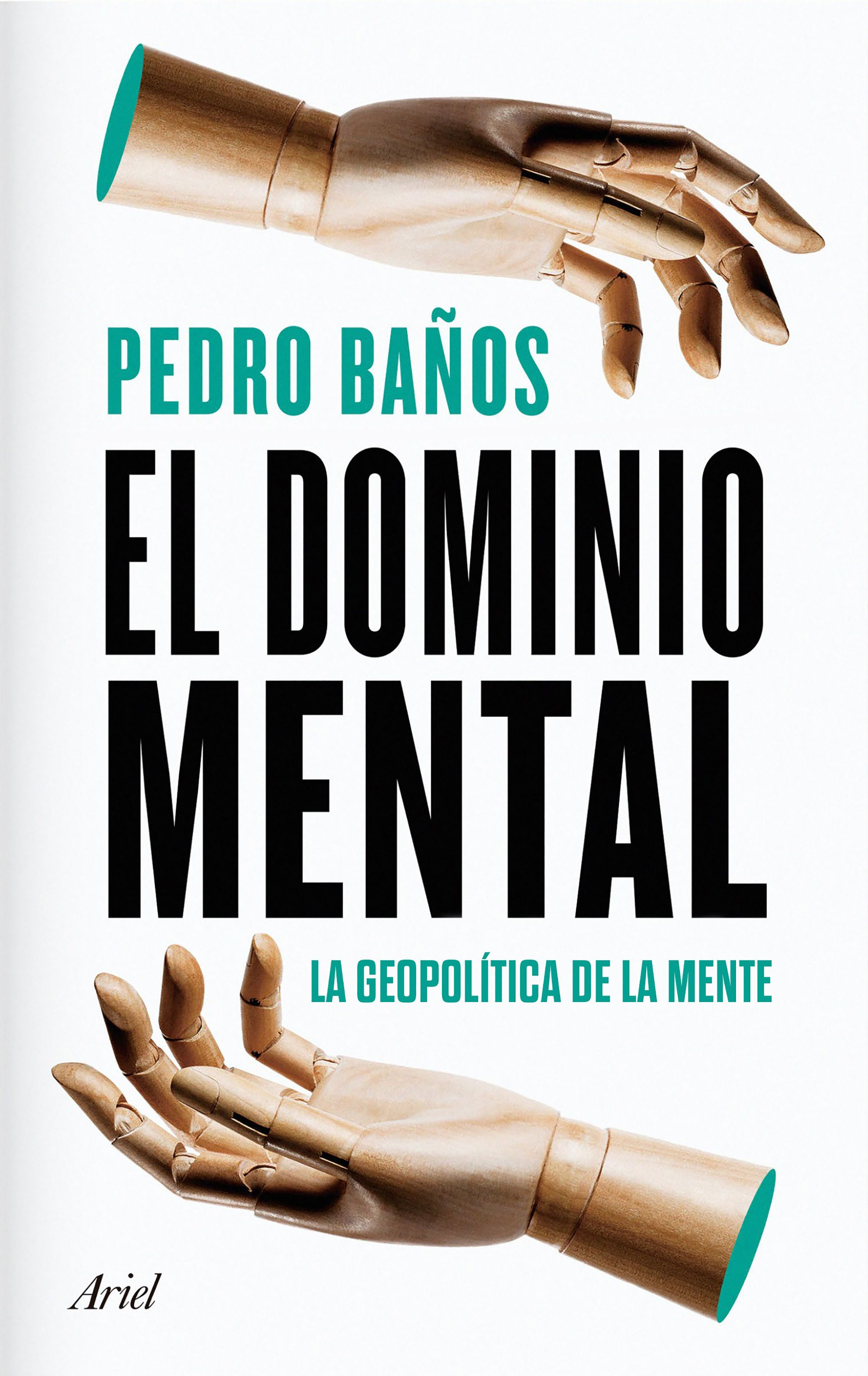 El dominio mental. 9788434433090