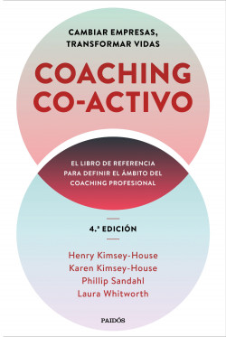 Coaching Co-activo. 9788449337239