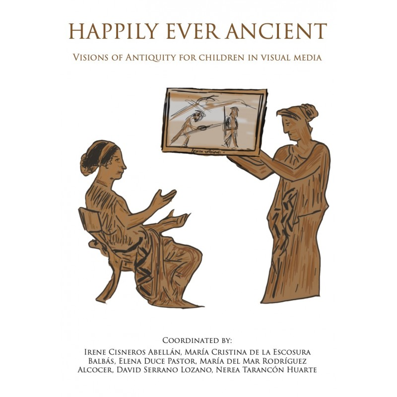Happily ever Ancient. 9788416725328
