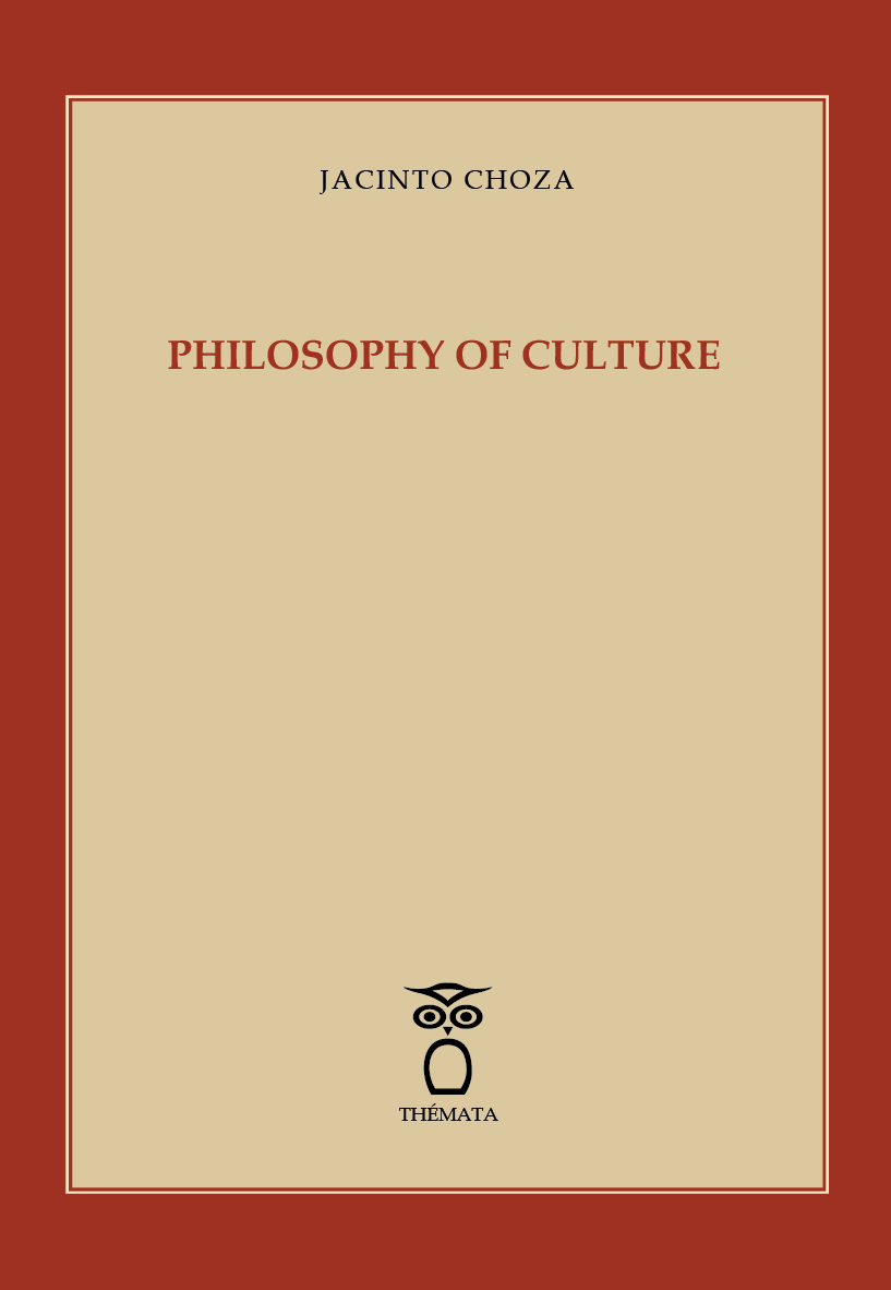Philosophy of culture. 9788412067750