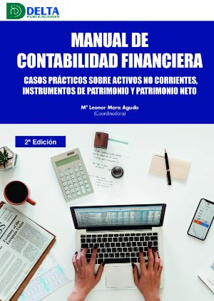 Manual de contabilidad financiera. 9788417526788