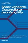 Libro: Saber venderte. Desarrolla tu people agility - 9788412272246 - Villar,  Jordi - · Marcial Pons Librero