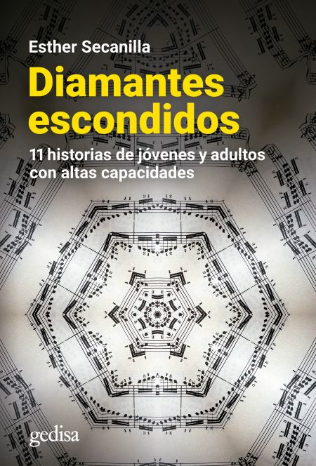 Diamantes escondidos. 9788418525179