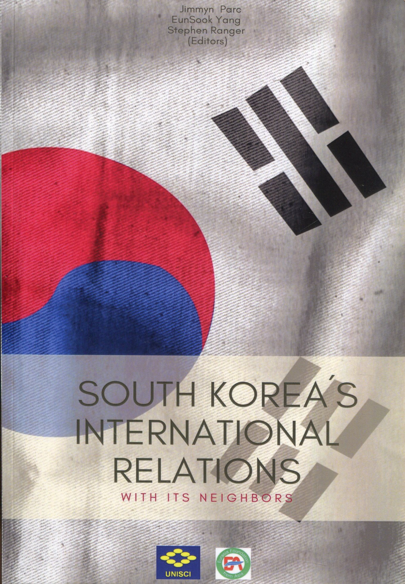 South Korea's international relations. 9788409254231