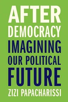 After democracy. 9780300245967