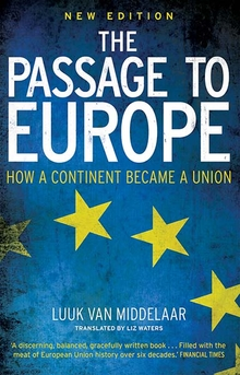 The passage to Europe. 9780300255126