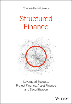 Structured finance. 9781119371106